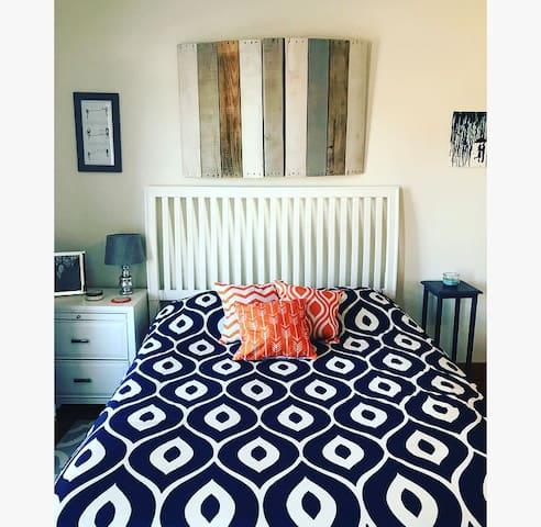 Stylish Apartment | Church Hill RVA