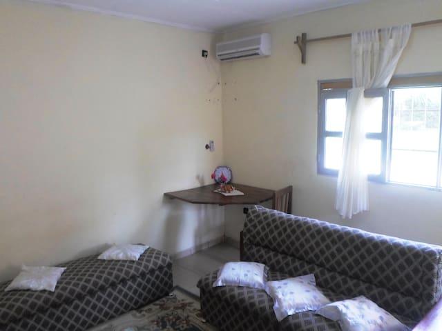 bitoros kribi vaccances - Kribi - Apartemen