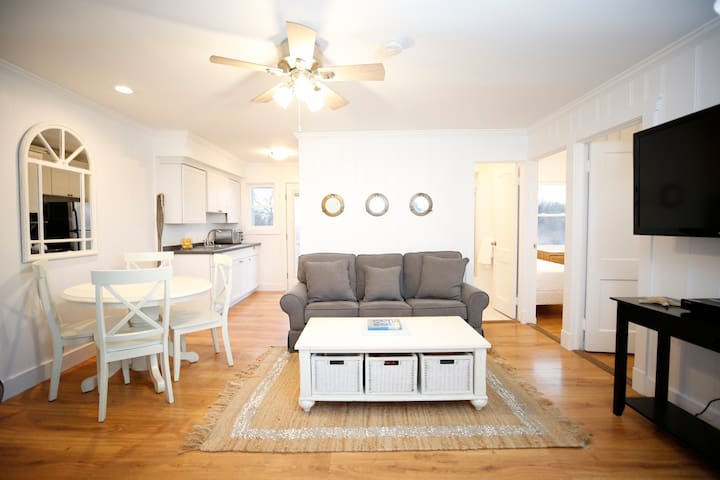 Montauk 2br Apt at Bayfront Montauk Resort