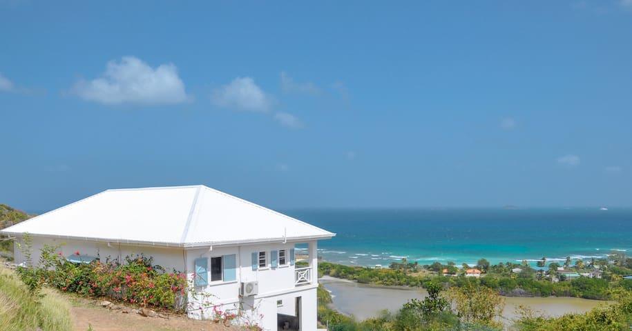 Blue Dream Maison de vacances a louer