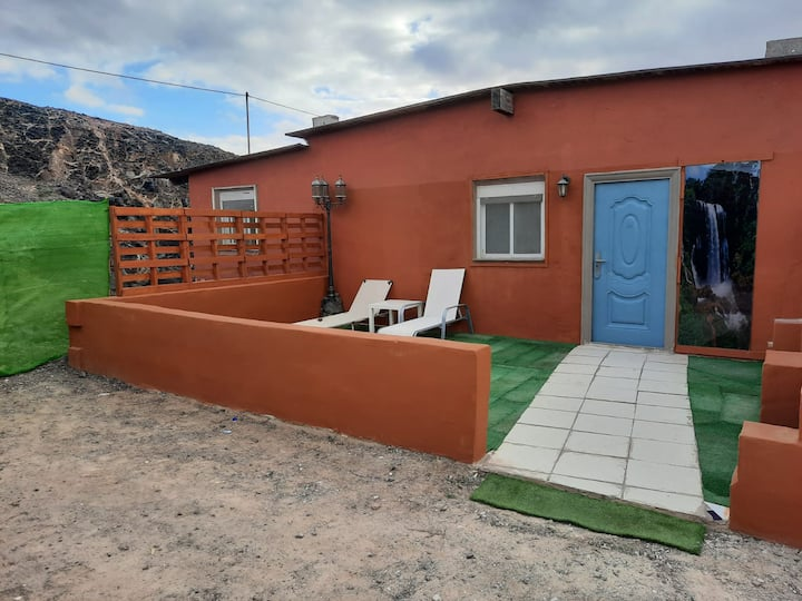 La Cabañita, Casa Rural, Naturaleza, Vacaciones.