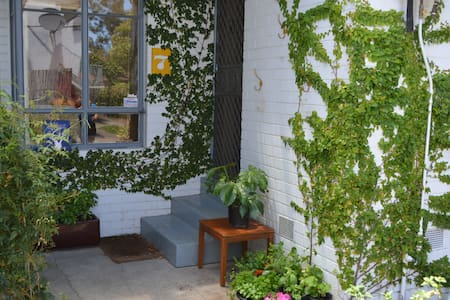 Tranquil Garden Unit in Thornbury - Thornbury - Apartment