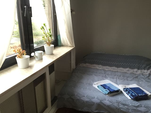 Cosy central studio for 2 persons in Essen - Essen