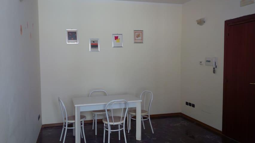 BILOCALE - Lamezia Terme - Wohnung