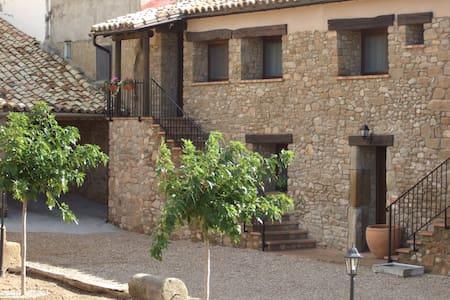 """Casa Bernues - """"Casa Luna"""" - Hoya de Huesca/Plana de Uesca"""