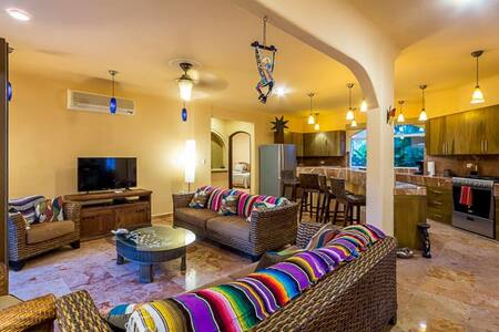 Casa Blanka(7) - San Miguel de Cozumel - Wohnung