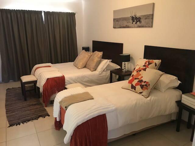 Haberfeld Lodge ( Rooms)