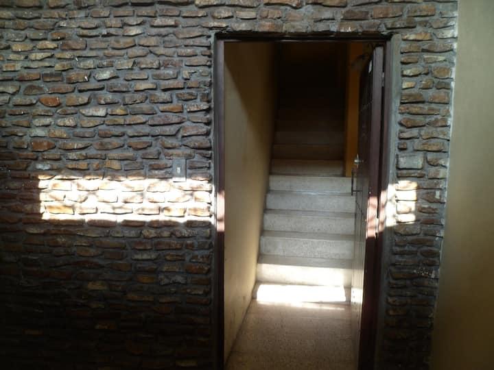 Habitación confortable en el Barrio del Centenario