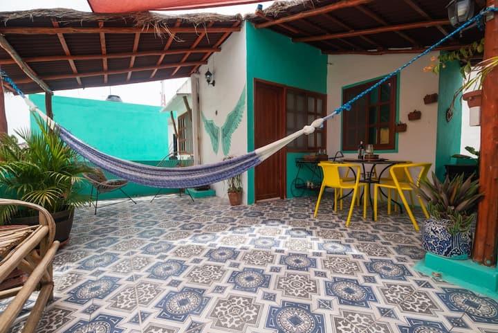 Casa Silvana - Great location & Free bikes