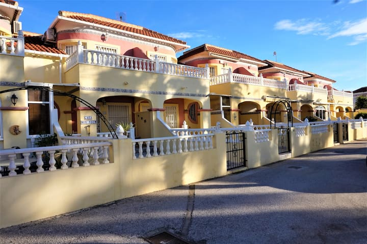 Cabo Roig 2 Bed Townhouse (I4)