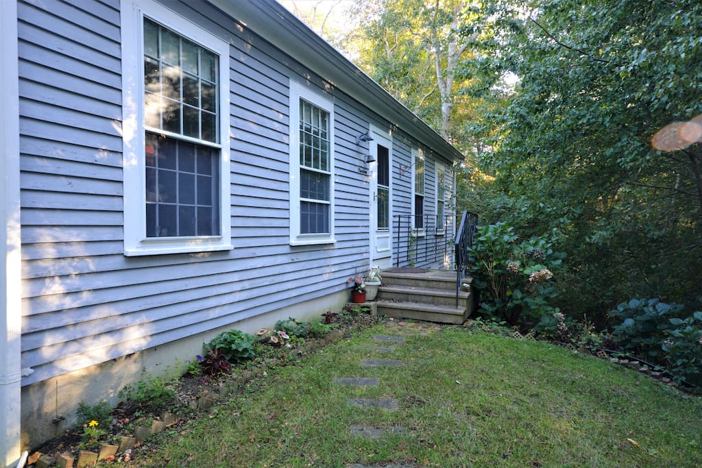 4 Minutes To Skaket Beach Houses For Rent In Orleans Massachusetts United States