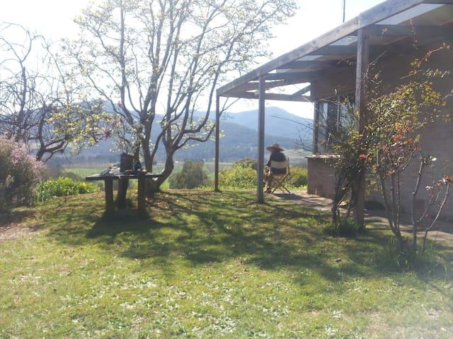 Highfield Country Retreat - Eurobin - Casa