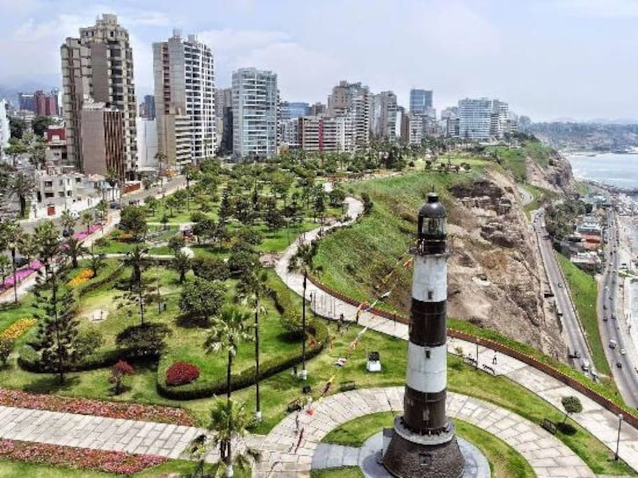 Apartments For Rent In Miraflores Lima Peru