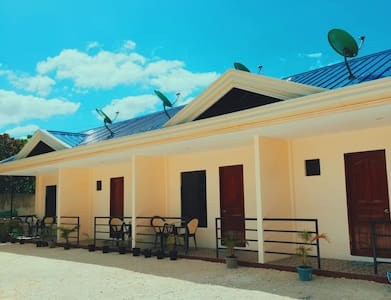 Zafirah Guest House 2