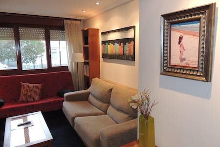 LLANES¨APARTMENT LOCATED IN FRONT O - Llanes - 公寓