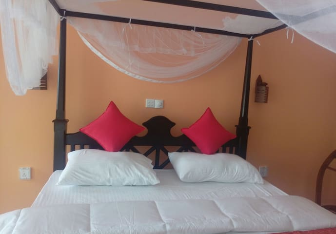 Beach  view private Double Room