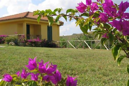 Terme Acqua Pia - Natura Benessere e Relax - Montevago