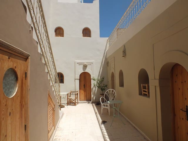 Riad Tamraght - Taghazout - House