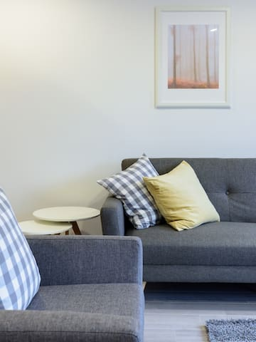 City Visits - Bow St Birmingham / Central Apartment with up to 5 Beds - Birmingham - Wohnung