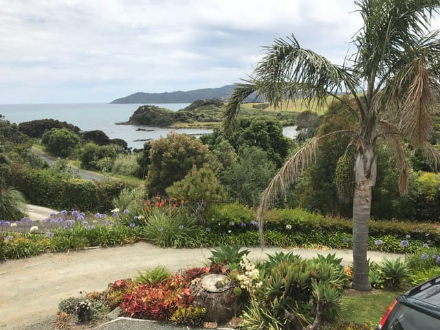Cove View, a Springboard to Great Experiences. - Cable Bay - Apartamento