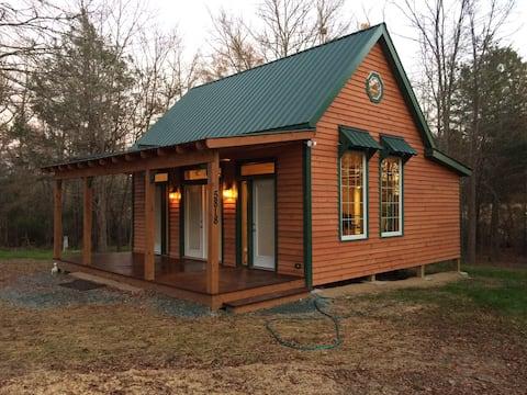 Twin Cedars Cabin