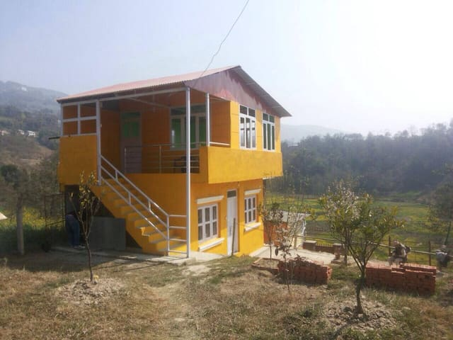 Bhuwan's Farmhouse - Bhaktapur - ที่พักธรรมชาติ