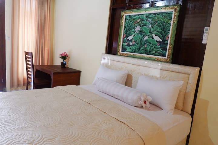 Kori Ubud Guest House (Bed & Breakfast in Ubud)