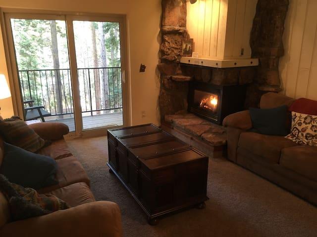 Cozy Mountain Getaway - Winter Park - Διαμέρισμα