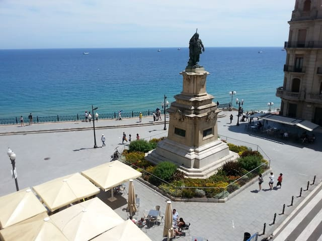 Balcón Mediterraneo 1
