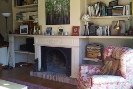 Cosy 3 bedroom house with incredible view - Olopte