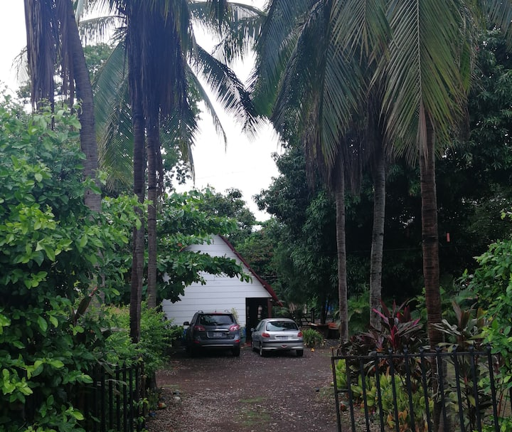 Habitación Privada #1 Hostal 1-4p