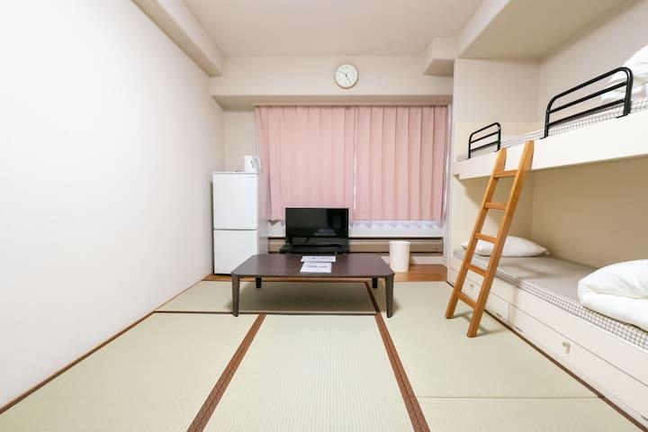 Angel Resort Yuzawa Room 805
