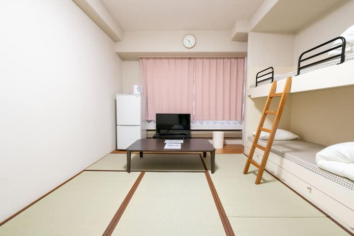 Angel Resort Yuzawa Room 805