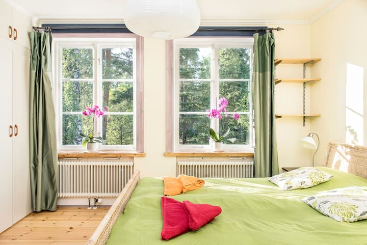 Eco-village Nature B&B 12 min city centre