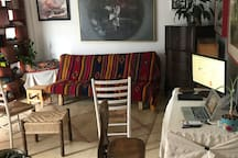 Apartamento colonia Narvarte (Dorje)