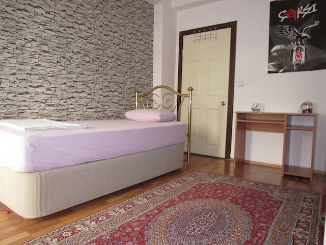 Rent a room in Ankara