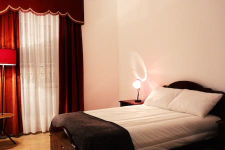 Renewed Room at the Historic Centre - Setúbal
