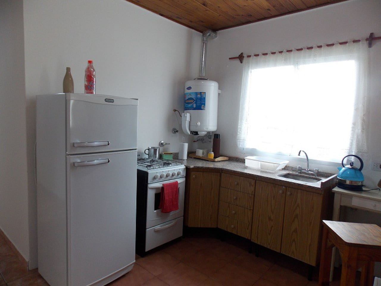 Mitre Aparments to stay in the city of Luján