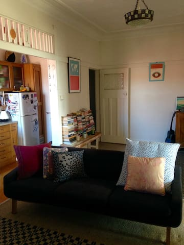 Huge double room available in Bondi - Bondi - Apartament