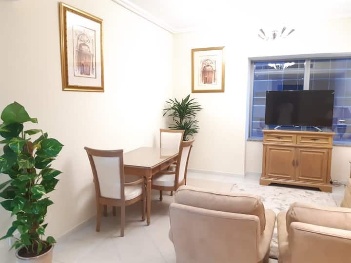 Monthly Rent Base,Furnished 1Bedroom-DIFC-Downtown