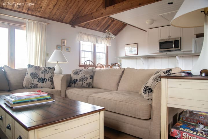 Nantucket Paradise - Private Cottage