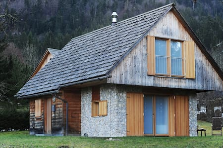 Bohinj's Fairy Tale Holliday Villa