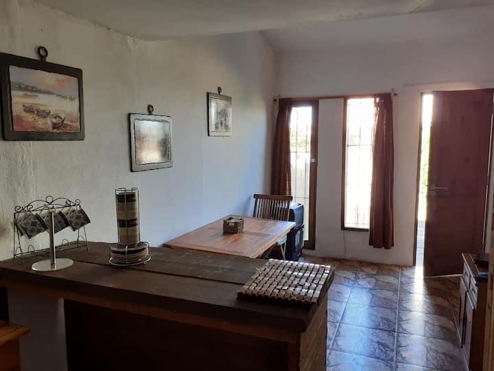 Precioso apartamento en el centro de La Paloma
