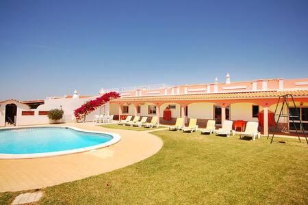 Casas Barreto - Guia