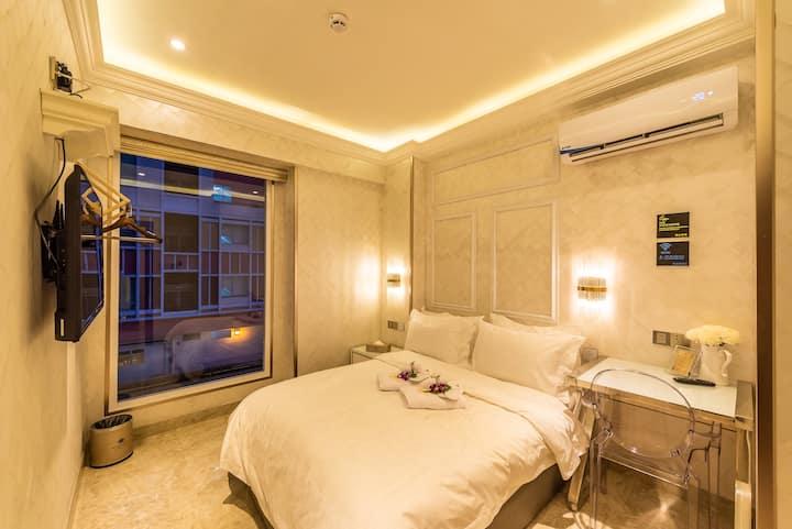 AC Residence 1@City Center市区独立房源,近大茄来/富源/知味+中文房东