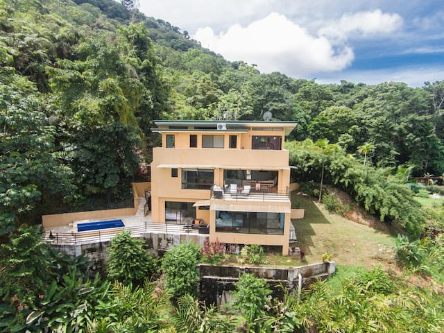 Casa Sunset - Dominical - House