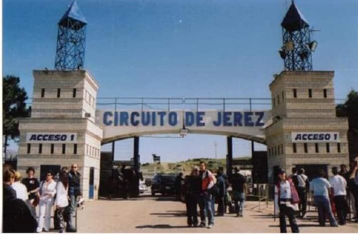 APARTAMENTO JEREZ HOLIDAYS