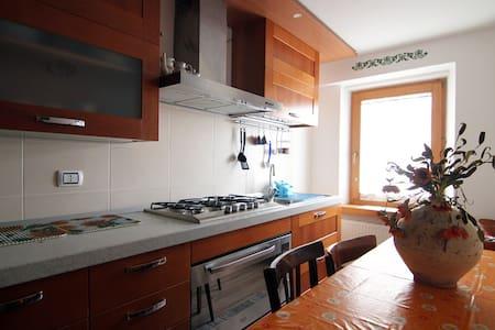 Romantica vacanza nelle Dolomiti - Padola - Apartment