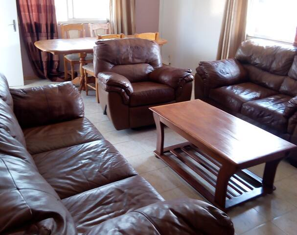 Dakar Hann Maristes Appartement sécurisé, meublé