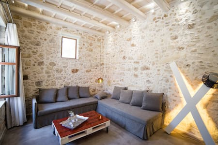 Luxury Residence Alice - Rethymno